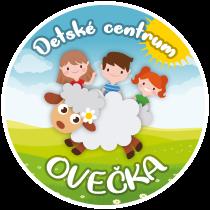 logo partnera Detské centrum ovečka