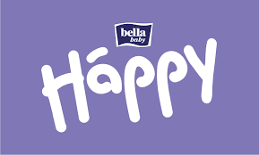 logo partnera Bella beby happy