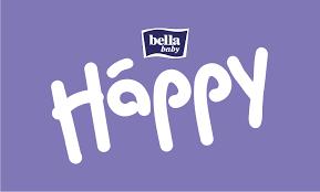 logo partnera Bella beby happy