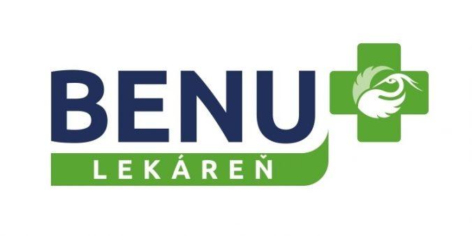 logo partnera Benu lekáreň