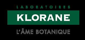 logo partnera Klorané bebé